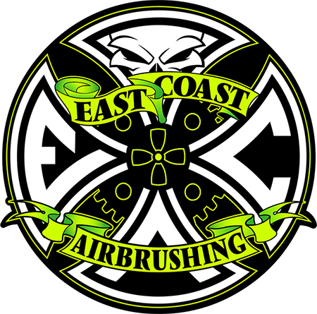 East Coast Airbrushing
