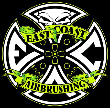 East Coast Airbrushing