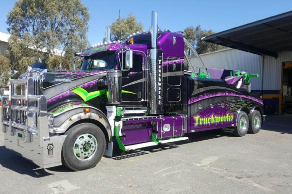 Truck_89